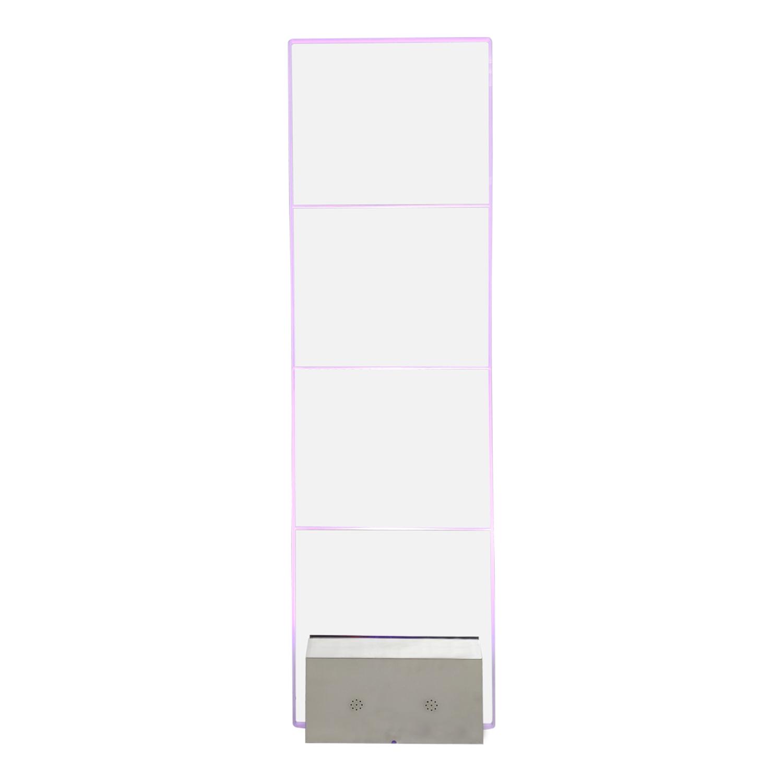 Nouveau modèle BH9288 Piédestal Mono EAS en acrylique