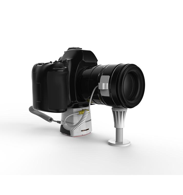 Support d'affichage de la caméra Support de télécommande Bluetooth