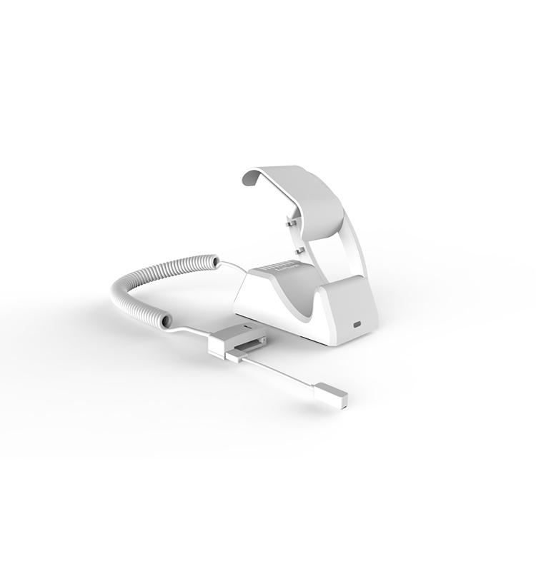 Support de sécurité autonome pour affichage Smartwatch
