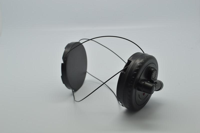 Étiquette d'araignée d'alarme SD1188 EAS