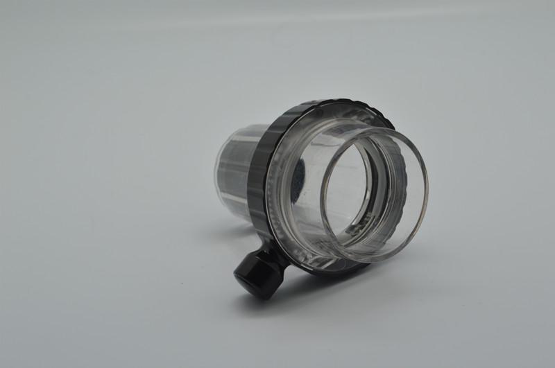 Étiquette de bouteille SD1057 EAS