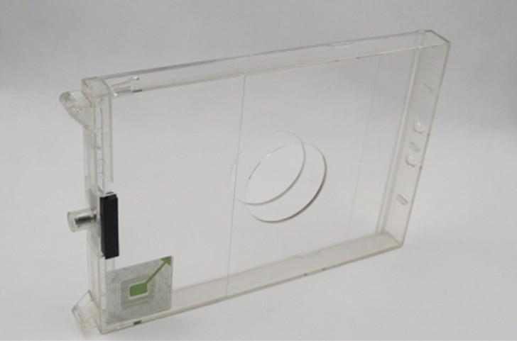 SAF00202 / SAF50202 EAS Box plus sûr