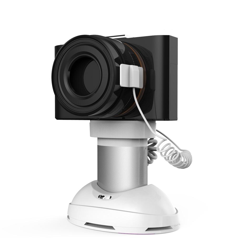 Support de sécurité d'affichage de la caméra