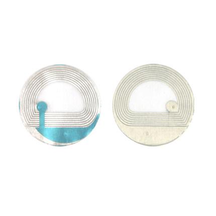 SD2083 EAS RF étiquette souple