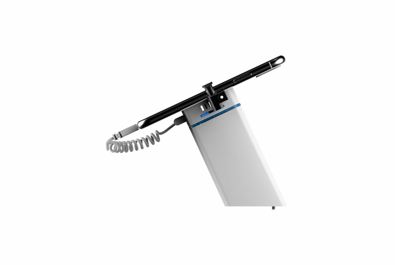 Support de sécurité d'affichage de téléphone portable de télécommande d'IR