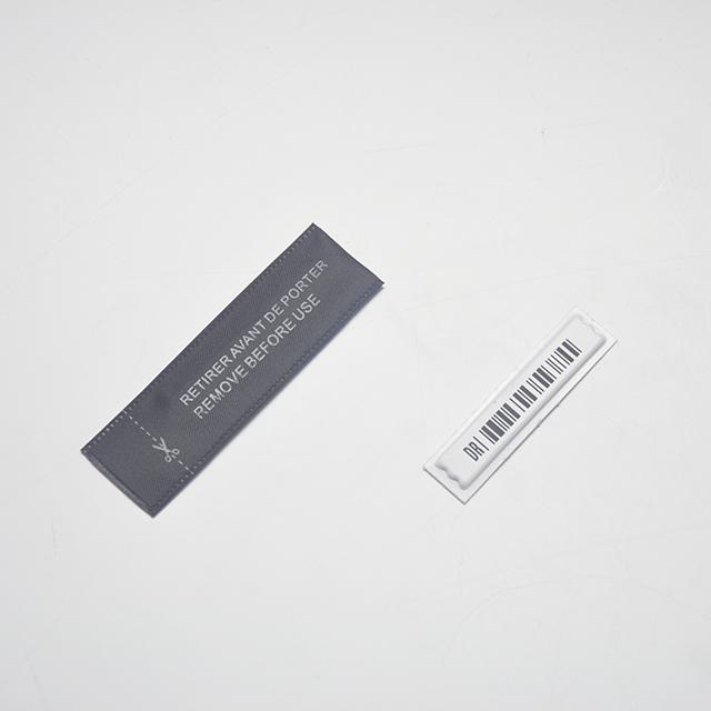 SD2548-4 Etiquette souple EAS AM