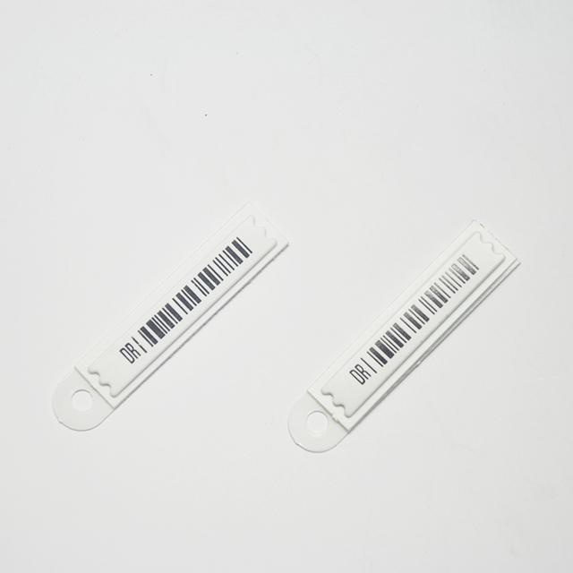 SD2561 DR EAS AM étiquette souple
