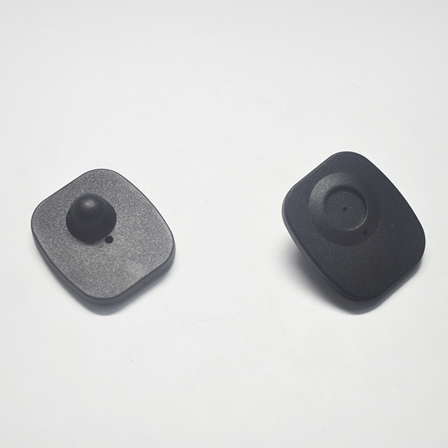 Étiquette rigide de sécurité SD1052 EAS RF
