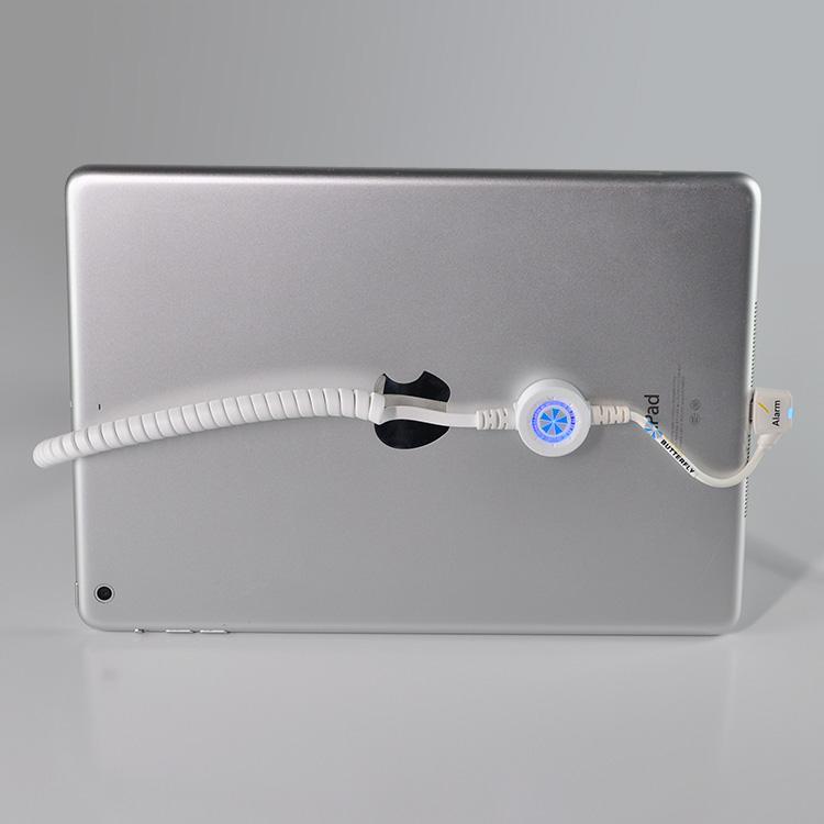Support de sécurité pour tablette